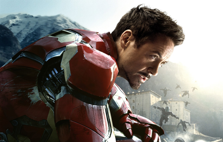 Photo wallpaper costume, Iron Man, comic, Robert Downey Jr., Robert Downey Jr., Tony Stark, Avengers: Age of …