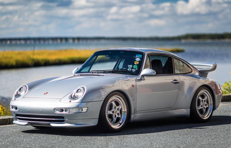 Photo wallpaper car, Porsche, rechange, carrera, porsche 911