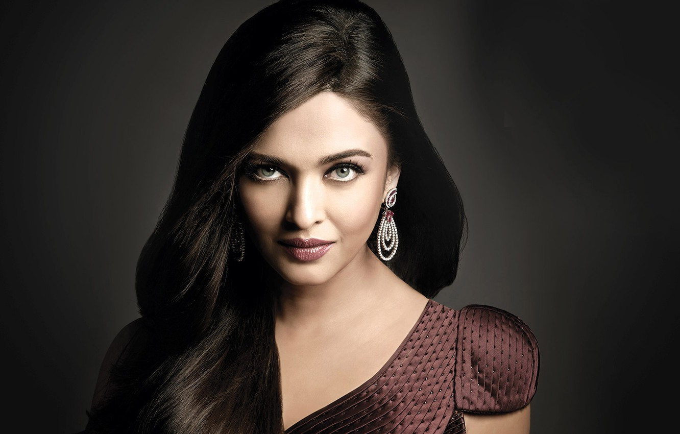 Wallpaper girl, actress, beauty, girl, sexy, Aishwarya Rai ...