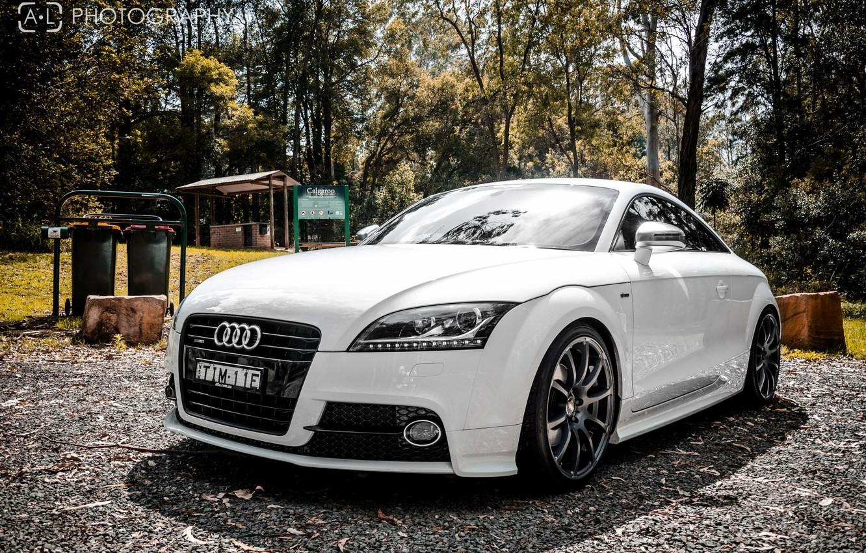 Photo wallpaper Audi, Audi, Machine, Cars, Sports cars, SportCars