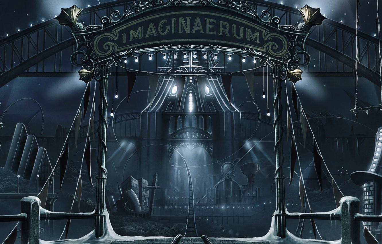 NIGHTWISH BAIXAR CD IMAGINAERUM