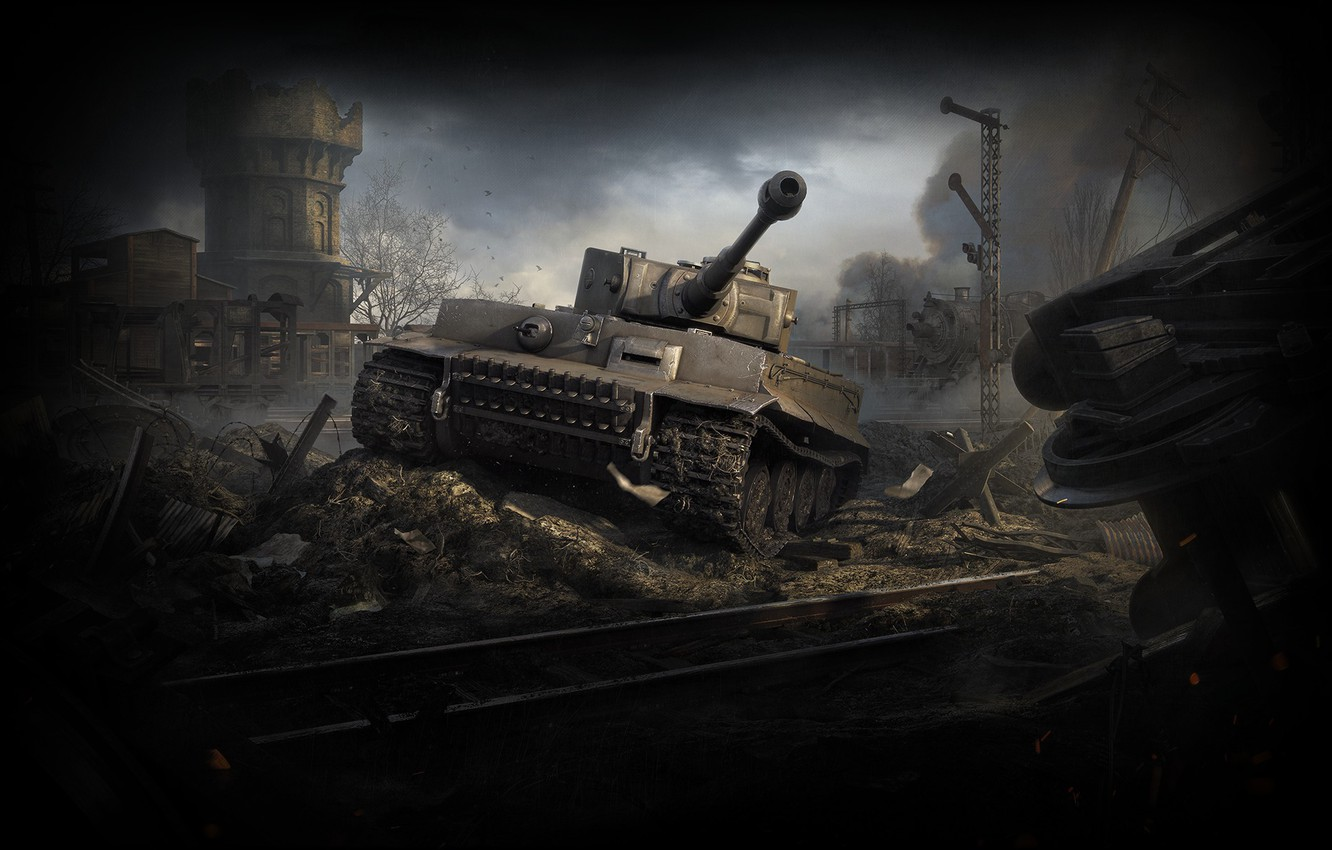 Wallpaper Wot World Of Tanks World Of Tanks Wargaming Net