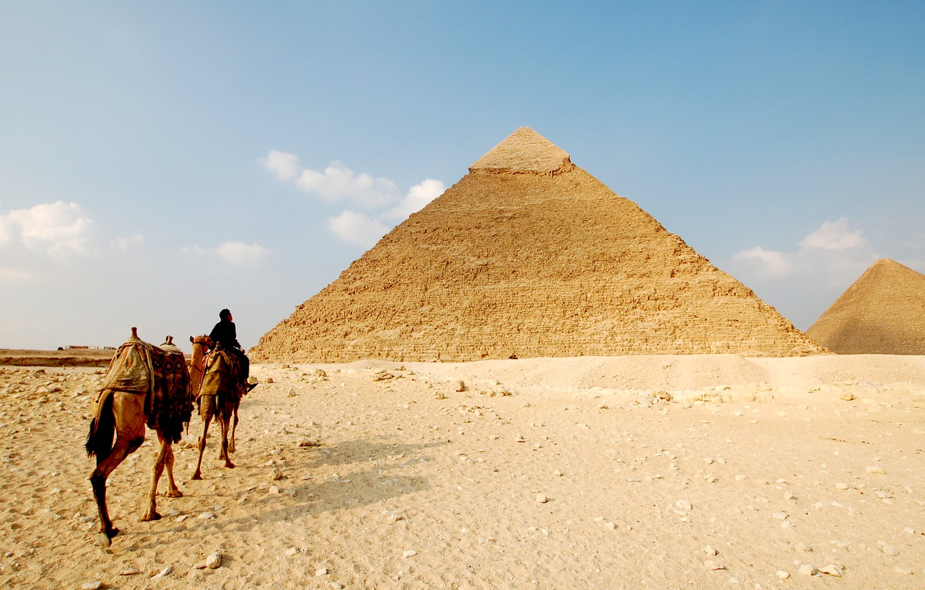 Wallpaper Egypt, Giza, Pyramids, Cario images for desktop