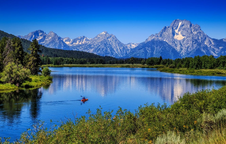 Wallpaper Wyoming Wyoming Grand Teton Grand Teton National Park