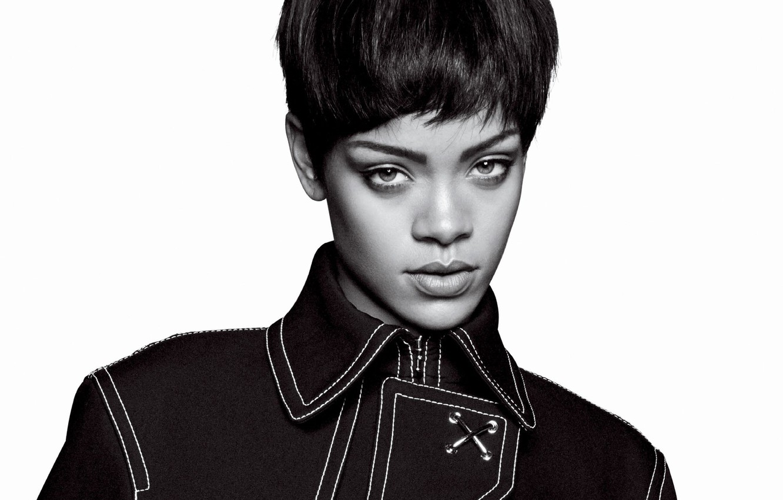 Photo wallpaper singer, Rihanna, celebrity, Rihanna