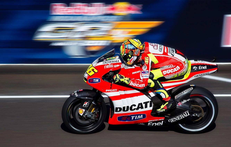 Photo wallpaper sport, Red Bull, Valentino Rossi, Valentino Rossi, Moto Grand Prix of Indianapolis, bike ducati, Indy …