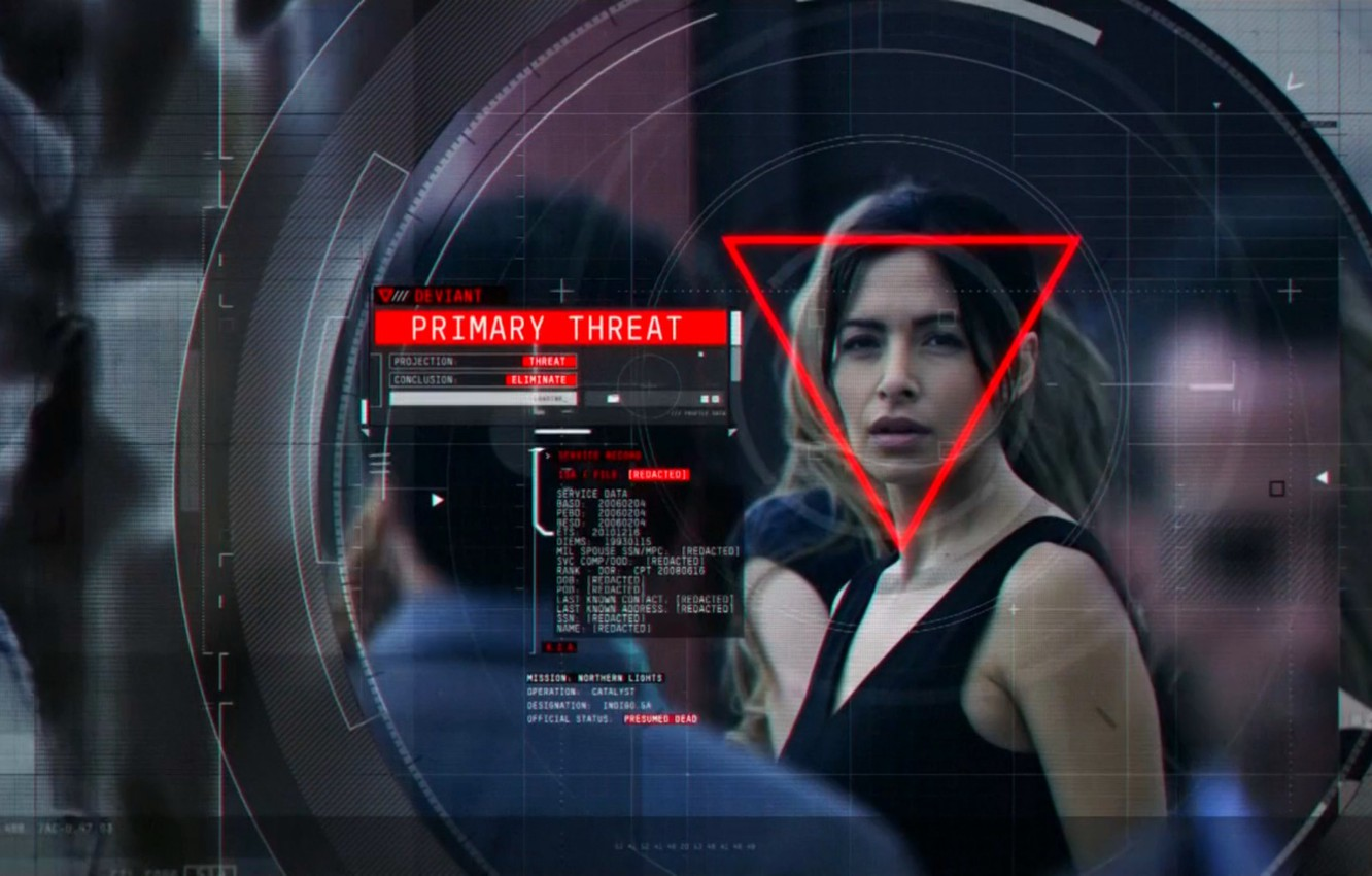 Wallpaper Sarah Shahi Person Of Interest Poi Sameen Shaw Images For Desktop Section Filmy Download