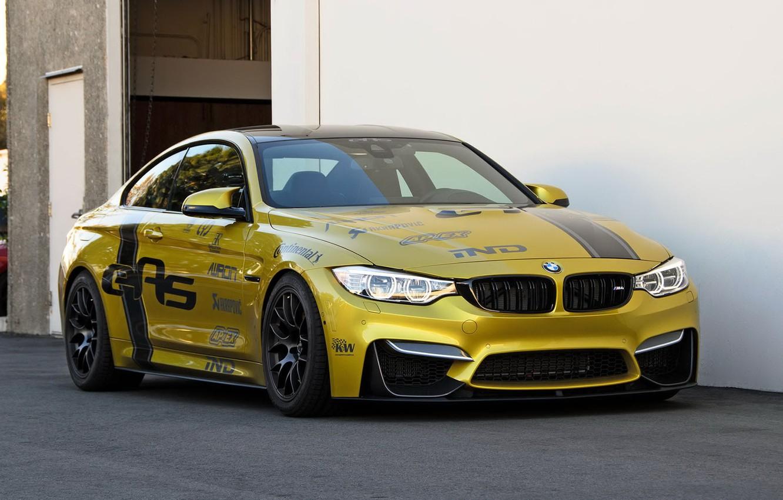 Photo wallpaper BMW, Clubsport, Suspension, Coilover, Unveils