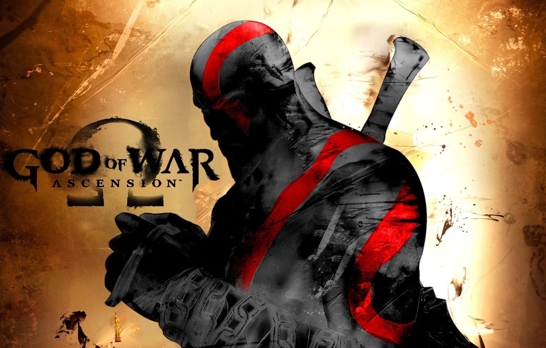 Wallpaper Kratos Sony Santa Monica God Of War Ascension Images