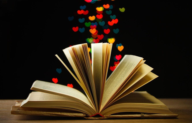 Wallpaper Lights Background Wallpaper Mood Book Wallpaper