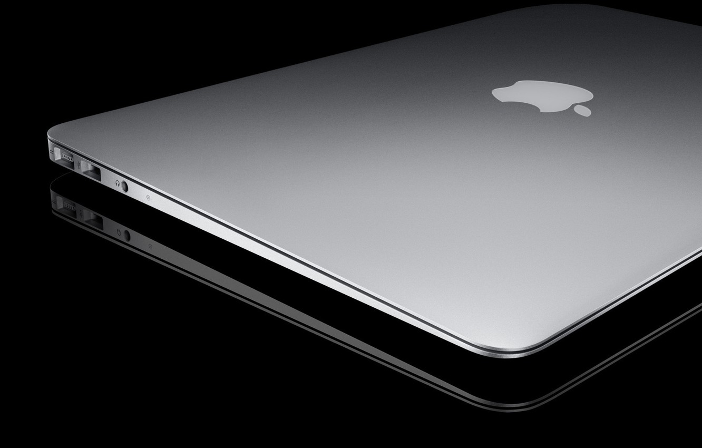 Photo wallpaper computer, loptop, MacBook Air