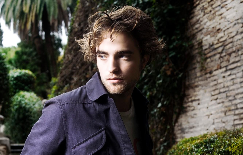 Wallpaper Actor Male Guy Twilight Robert Pattinson