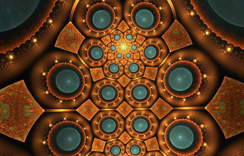 Photo wallpaper wallpaper, abstraction