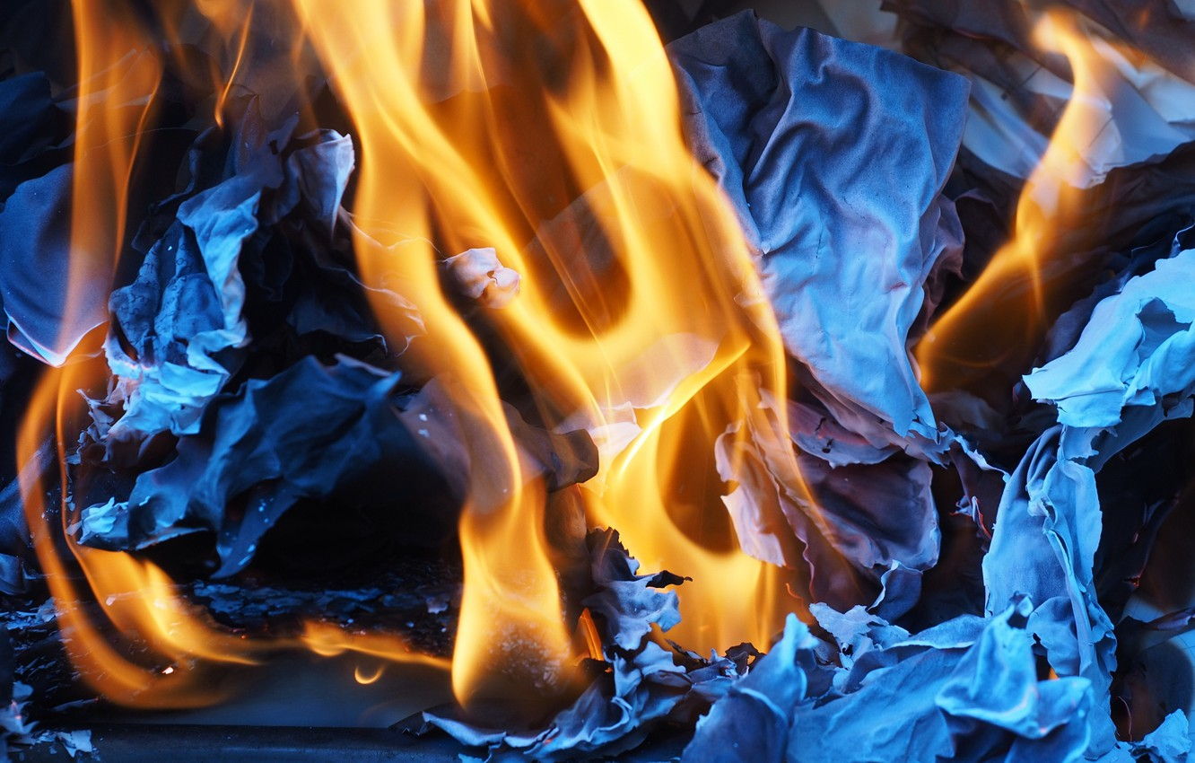 Wallpaper Background Fire Flame Wallpaper The Fire