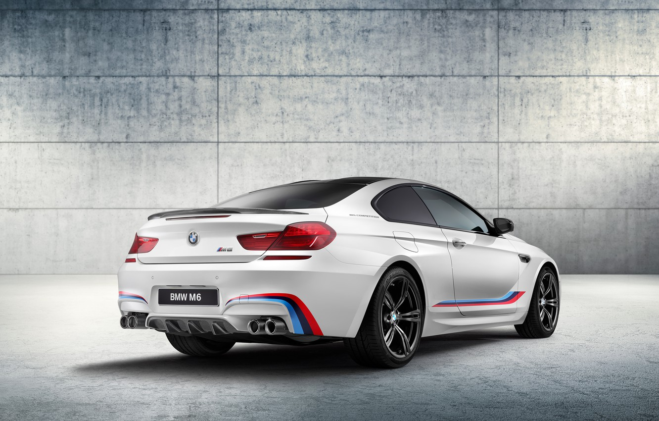Photo wallpaper BMW, coupe, BMW, F13, 2015, Couыpe