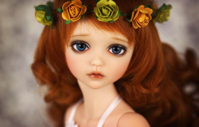 Wallpaper pretty, doll, barbie images for desktop, section девушки ...