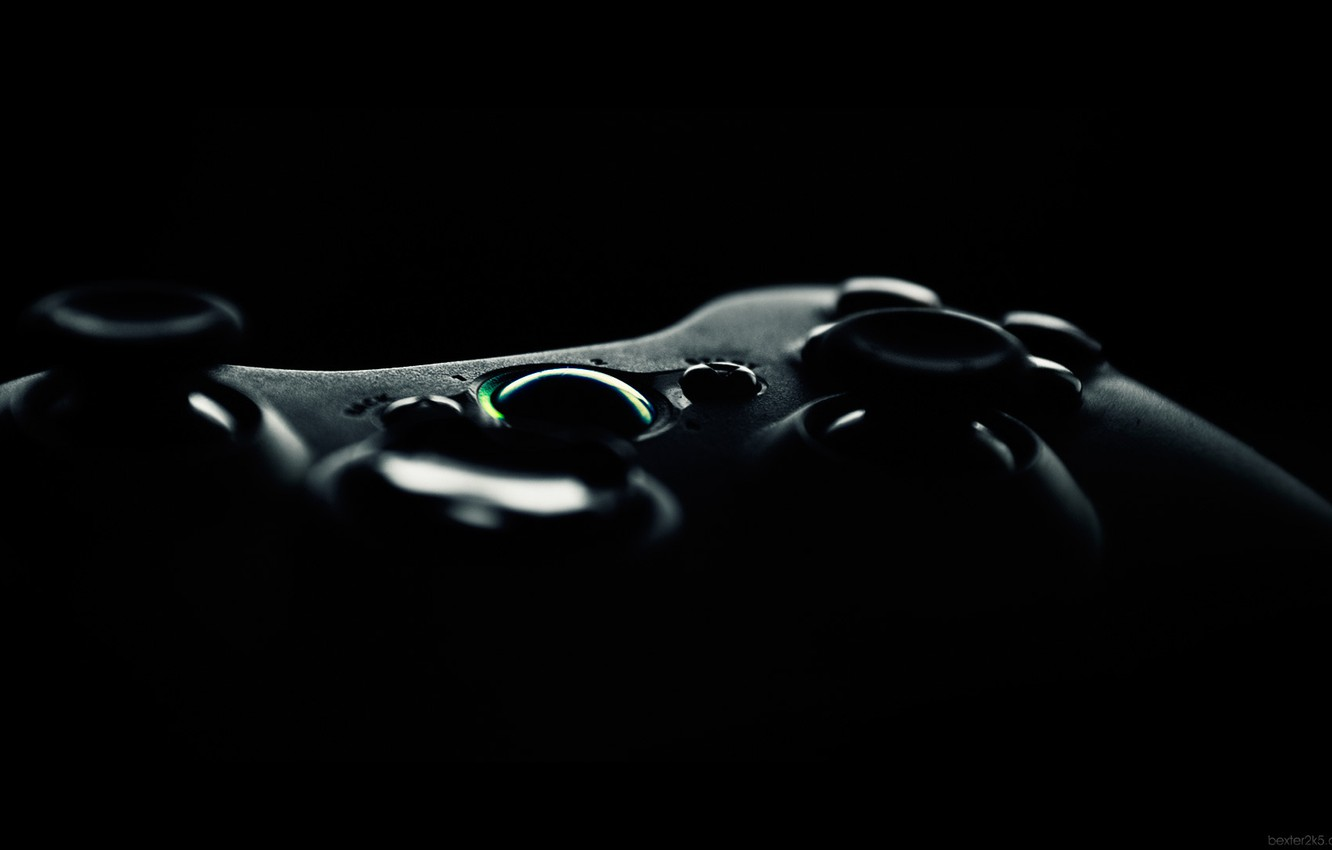 Wallpaper joystick, xbox, 360, gamepad