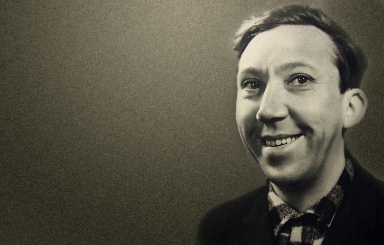 Photo wallpaper actor, comedian, artist, Yuri Nikulin