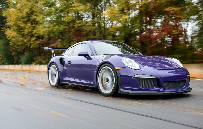 Photo wallpaper coupe, 911, Porsche, Porsche, GT3