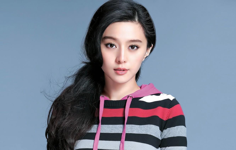 Photo wallpaper girl, photo, actress, Asian, Fan Bingbing, fan bingbing