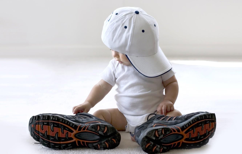 Photo wallpaper cap, CROs, Rapper