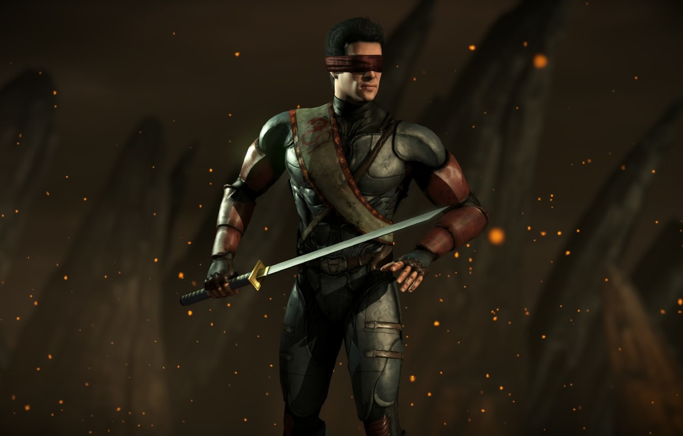 Wallpaper Kenshi Mortal Kombat 10 Kenshi Mortal Kombat X Images