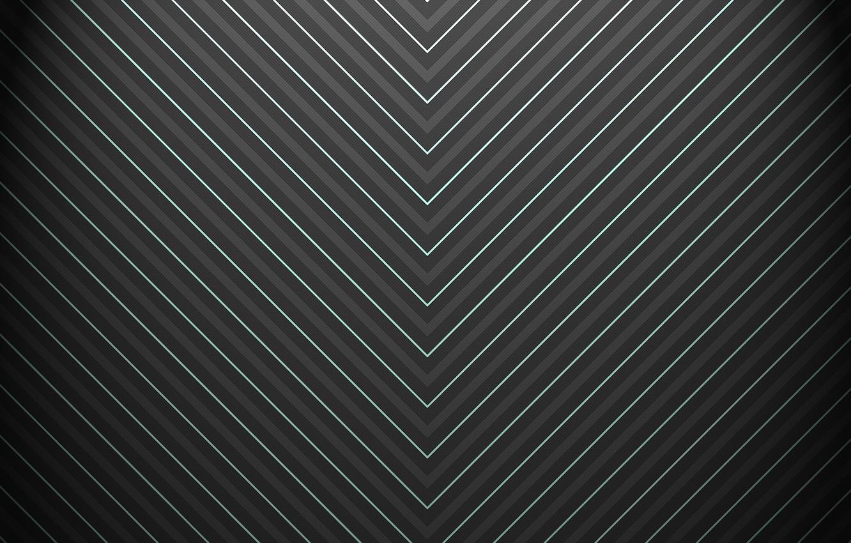 Photo wallpaper Angle, Grey, Strips, Texture