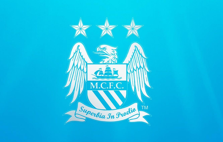 Wallpaper Wallpaper Sport Logo Football Manchester City Fc Images For Desktop Section Sport Download