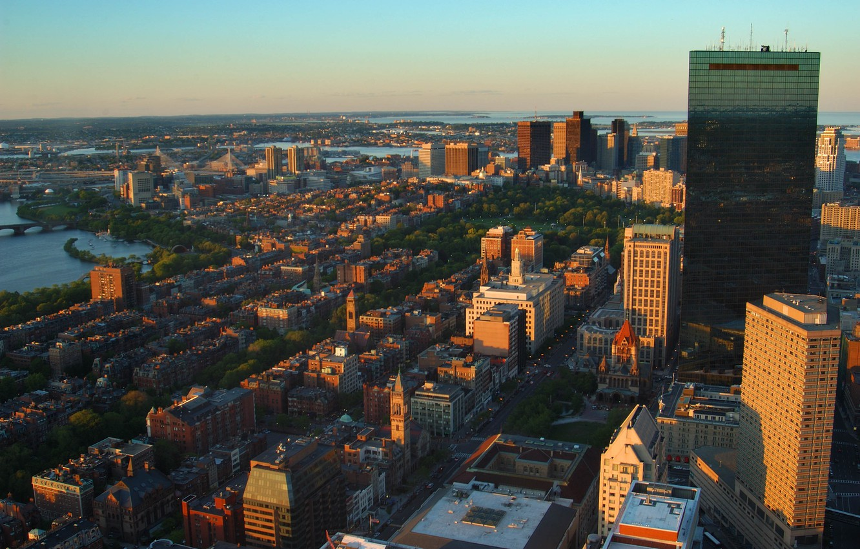 USA, Boston, Massachusetts