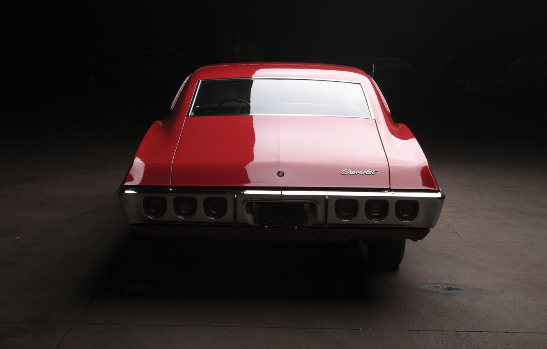 Photo wallpaper chevrolet, impala, 968, 427