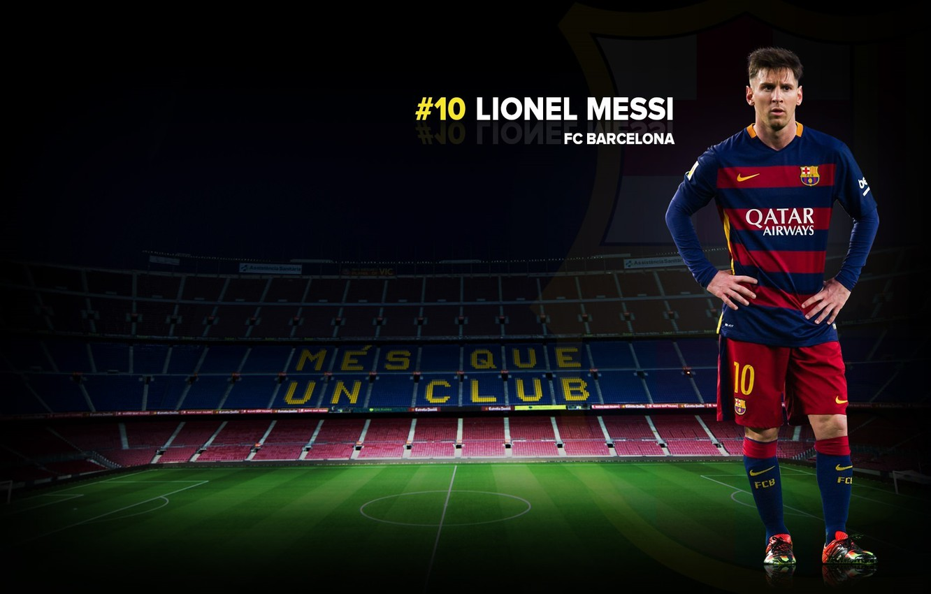 Wallpaper Wallpaper Sport Football Lionel Messi Camp Nou