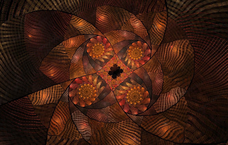 Photo wallpaper wallpaper, pattern
