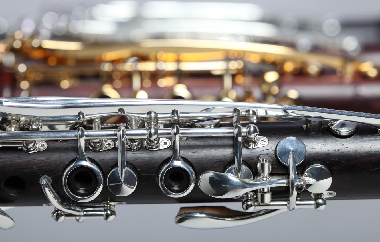 Photo wallpaper wind, clarinet, clarinet, backun