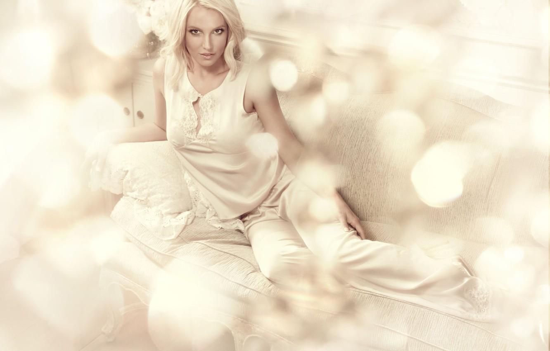 Photo wallpaper pose, blonde, singer, Britney Spears, Britney Spears