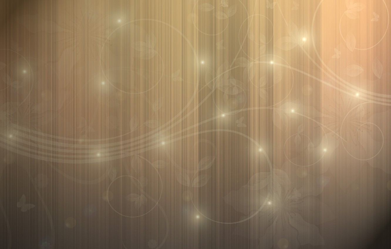 Photo wallpaper line, flowers, glare, background, tenderness, abstract, color, texture, brightness
