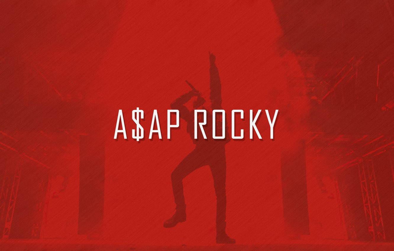 Wallpaper Music Asap A Ap Rocky Asap Rocky Images For Desktop