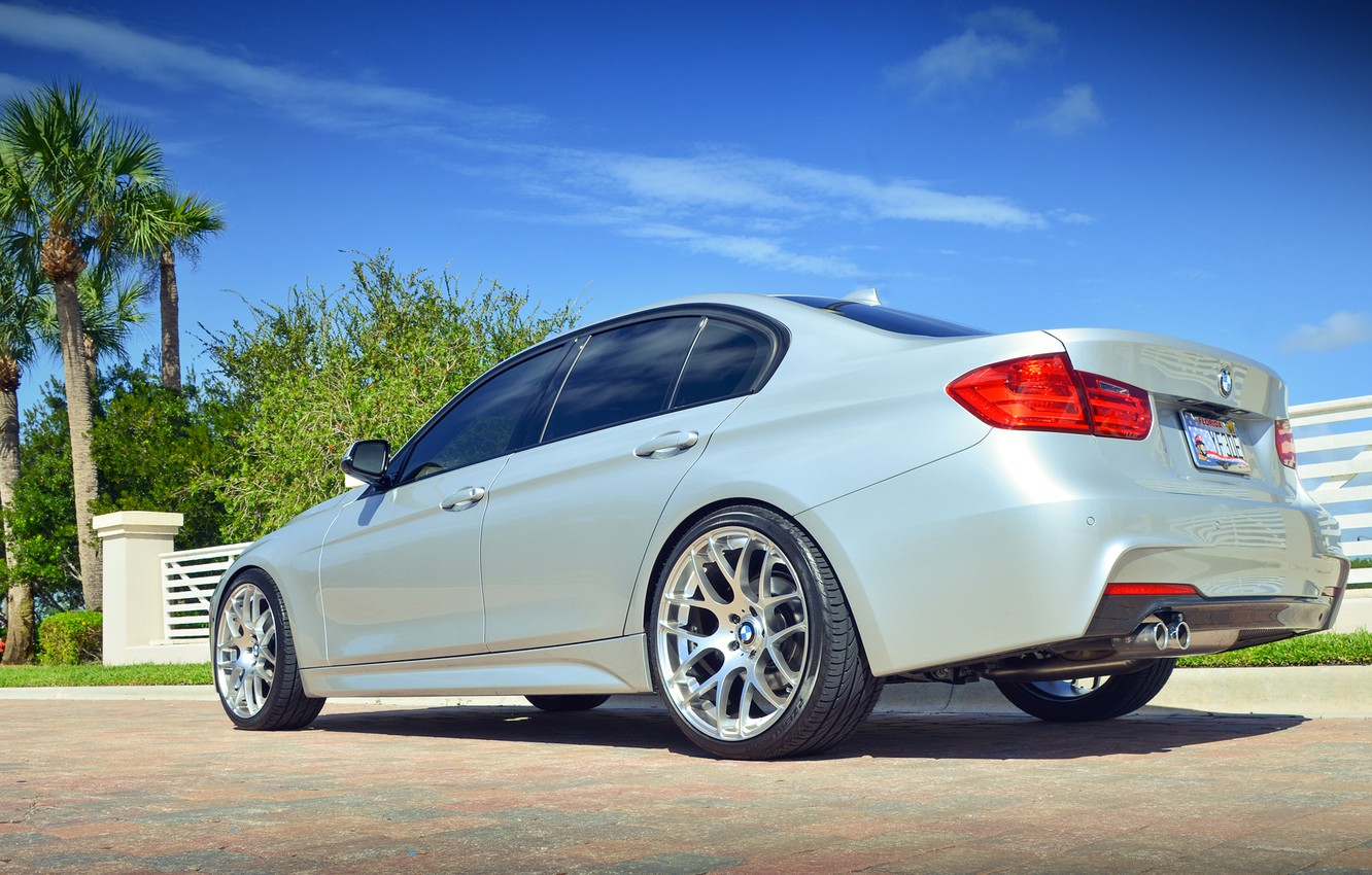 Wallpaper Bmw 328i F30 M Sport Images For Desktop Section Bmw Download