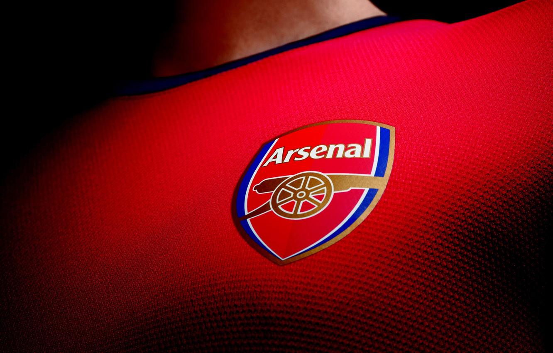 Photo wallpaper Arsenal, Arsenal, London, Barclays Premier League