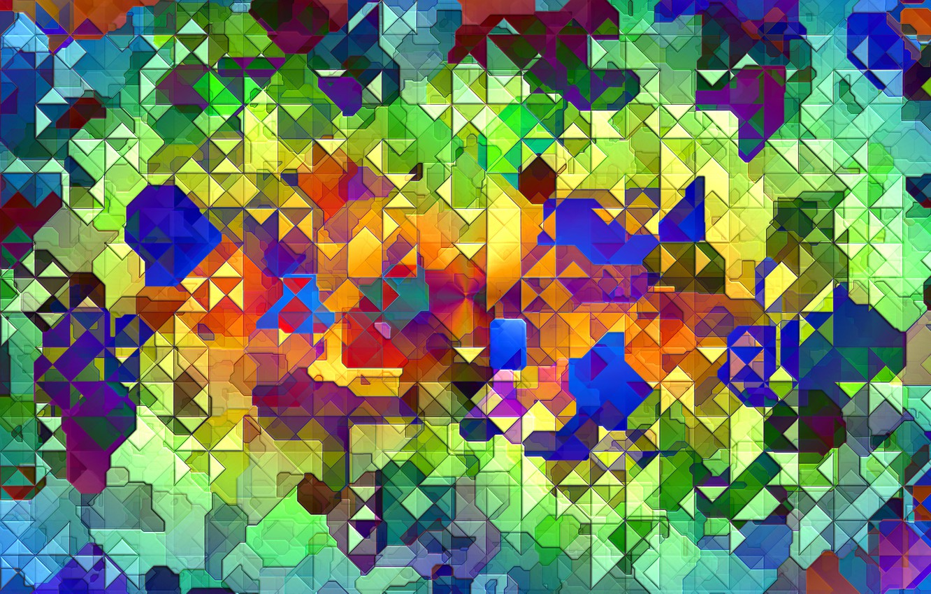 Photo wallpaper abstraction, color, pictures