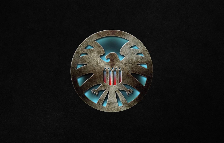 Wallpaper Logo Marvel Eagle Series Falcon Avengers