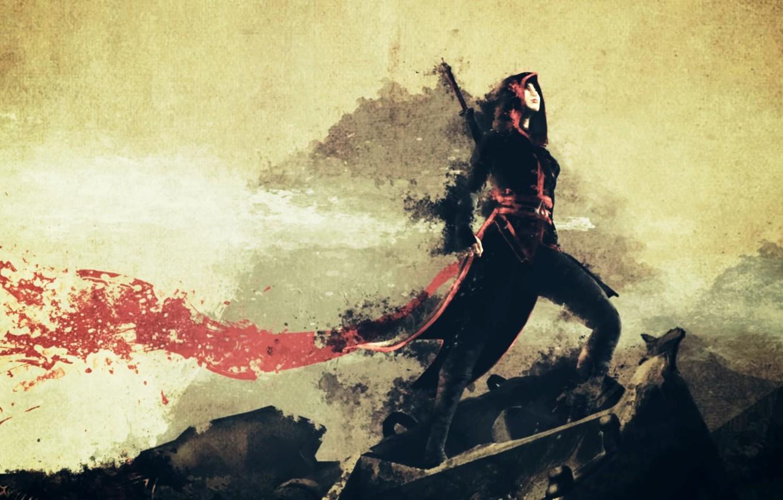 Wallpaper China Assassin S Creed Shao Jun Shao Yun Chronicles