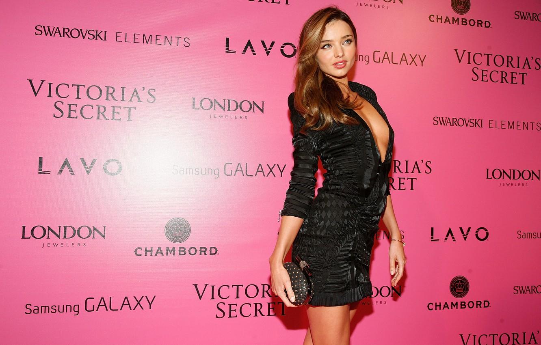 Photo wallpaper girl, model, miranda kerr, Miranda Kerr