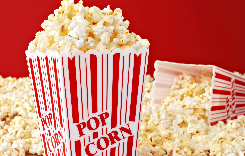 Wallpaper Box Food Corn Popcorn Images For Desktop