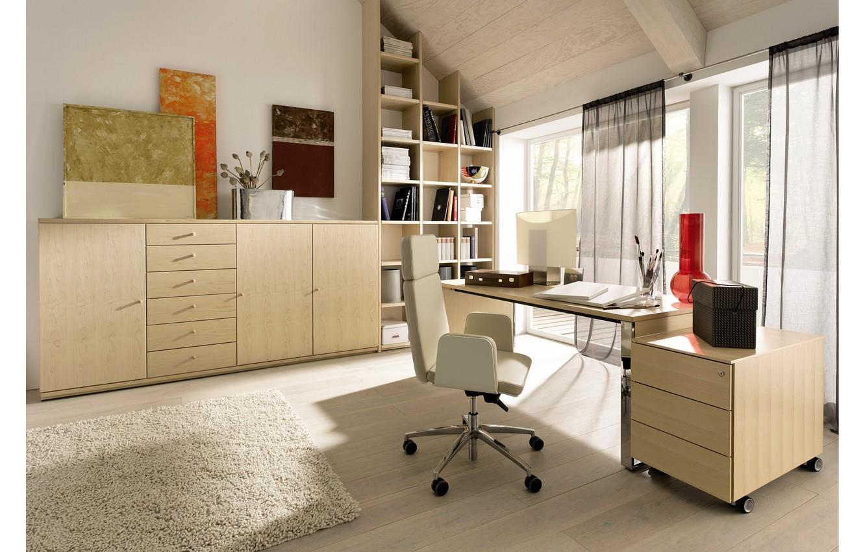 Photo wallpaper design, style, room, interior, office, office, office, elegant home office design