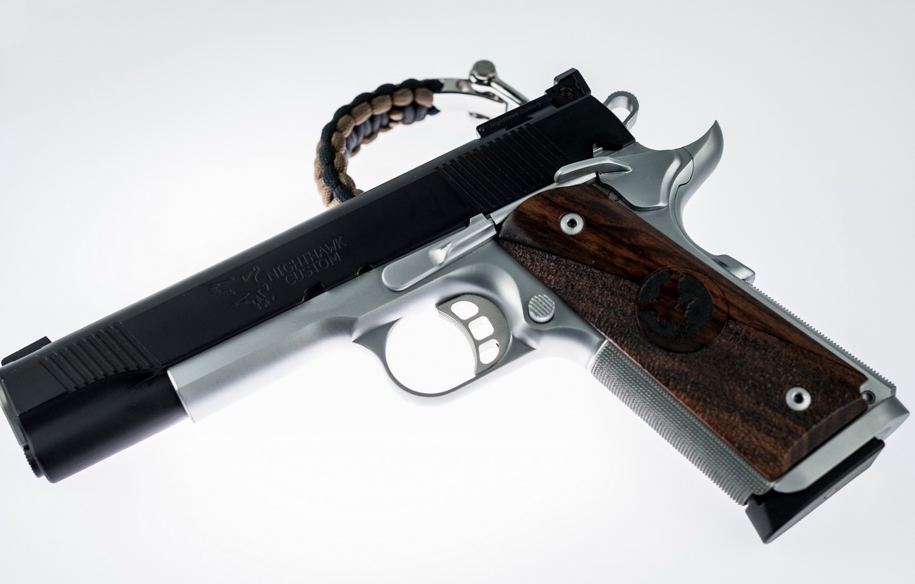 Photo wallpaper gun, weapons, background