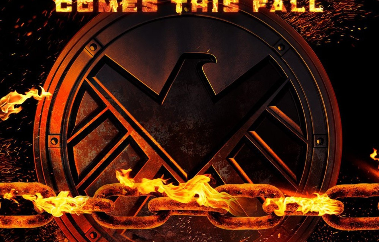 Wallpaper Demon Fire Flame Logo Ghost Rider Spy Marvel