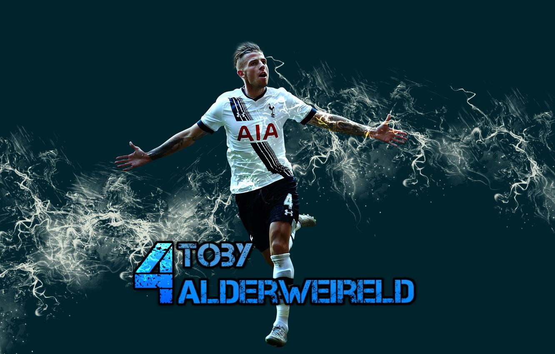 Wallpaper Football Spurs Tottenham Hotspur Tottenham Wallpaper Toby Alderweireld Images For Desktop Section Sport Download