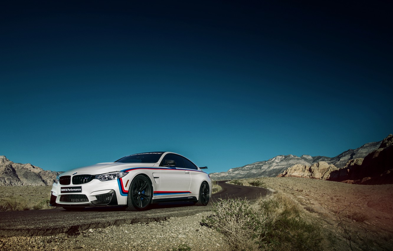 Photo wallpaper the sky, BMW, coupe, BMW, Coupe