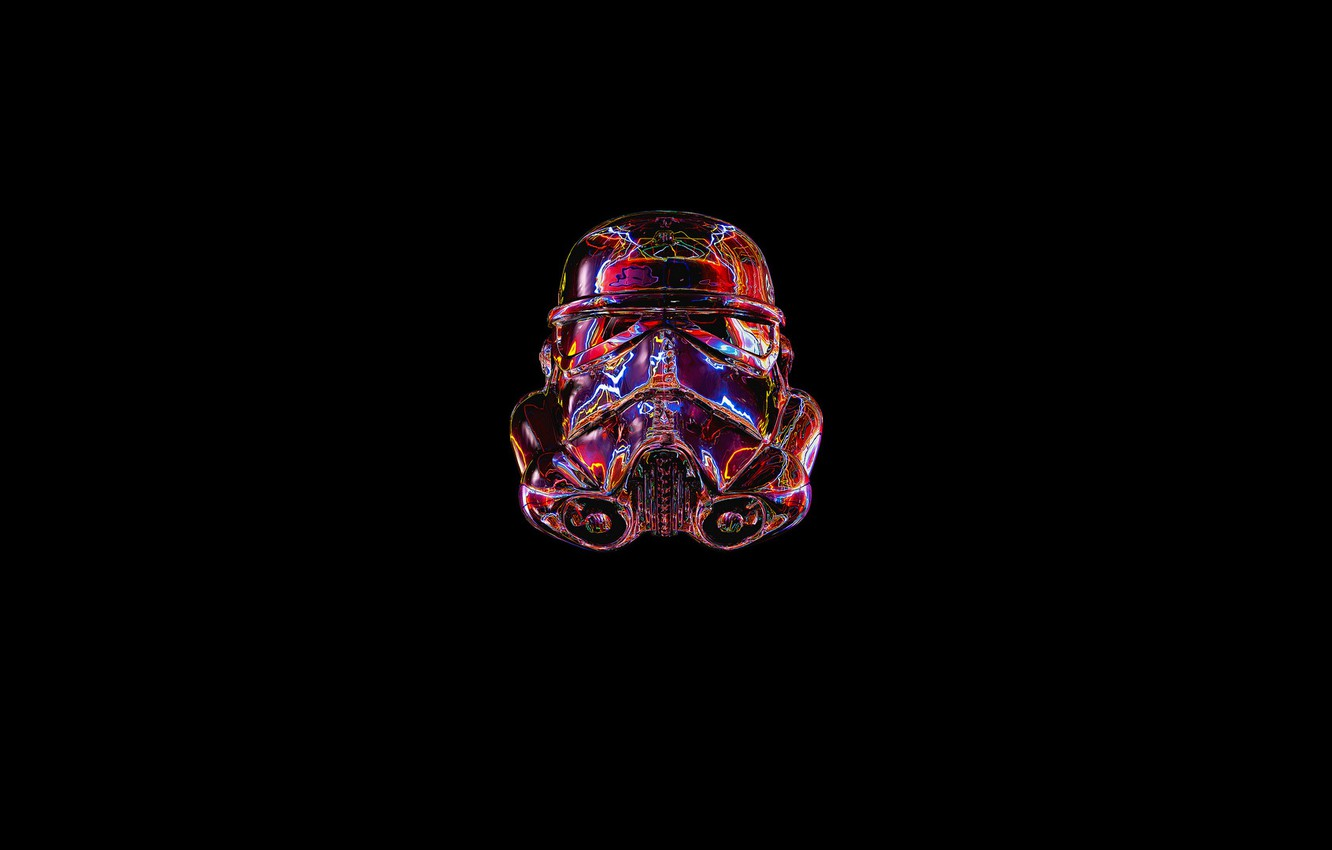 Wallpaper Star Wars Helmet Star Wars Stormtrooper Images For Desktop Section Minimalizm Download