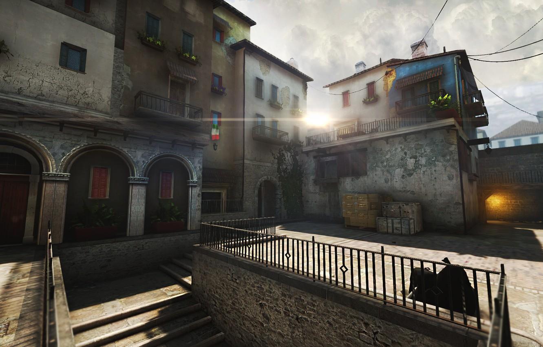 Photo wallpaper game, game, Italy, italy, Counter-Strike, Counter-Strike: Global Offensive, cs go, cs go